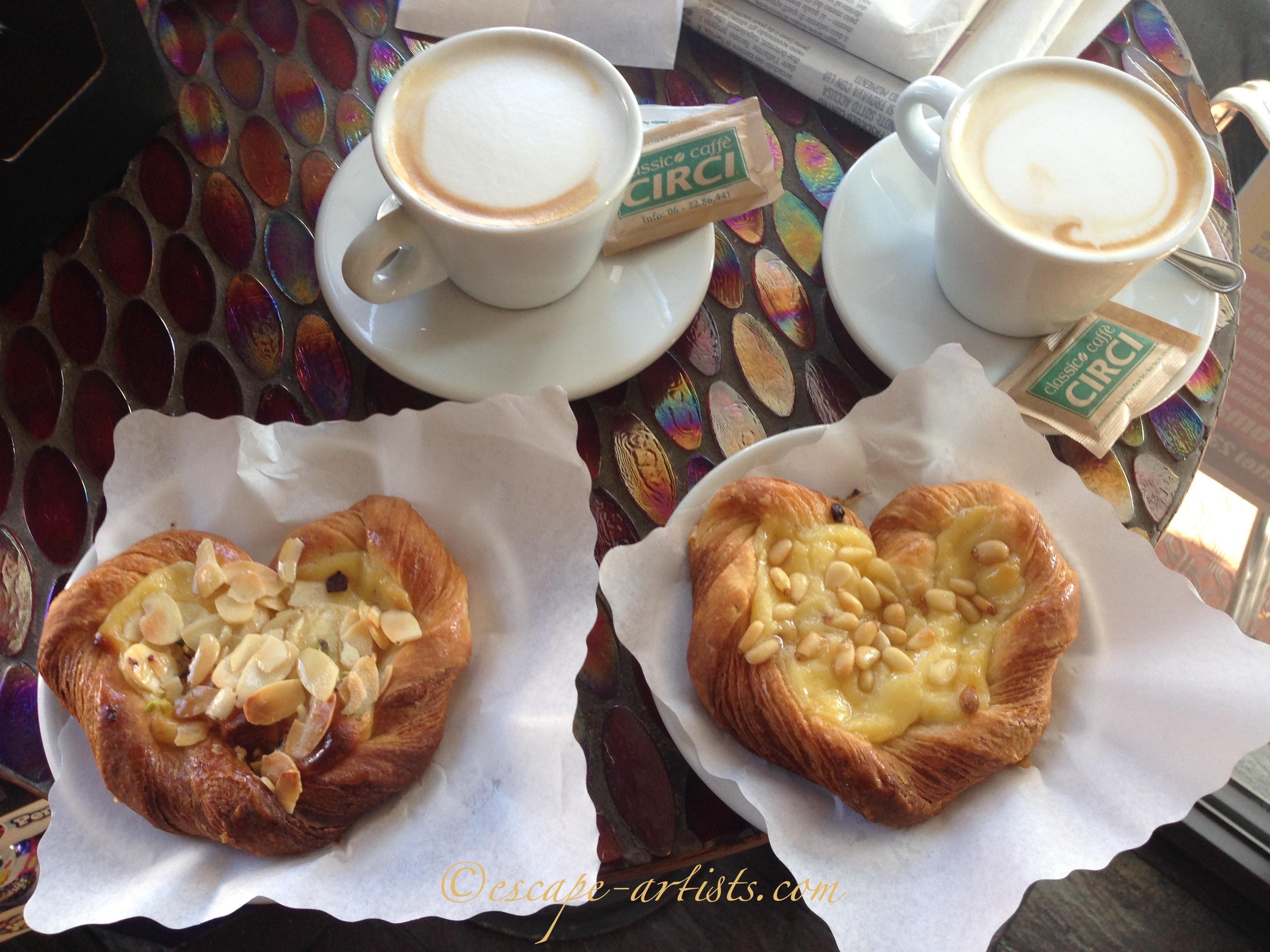 Breakfast ONLY